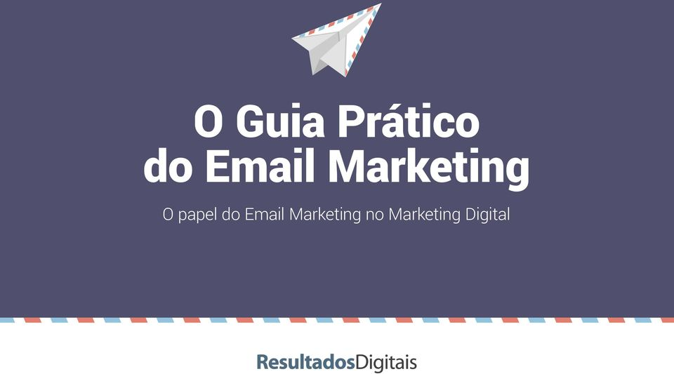 papel do Email