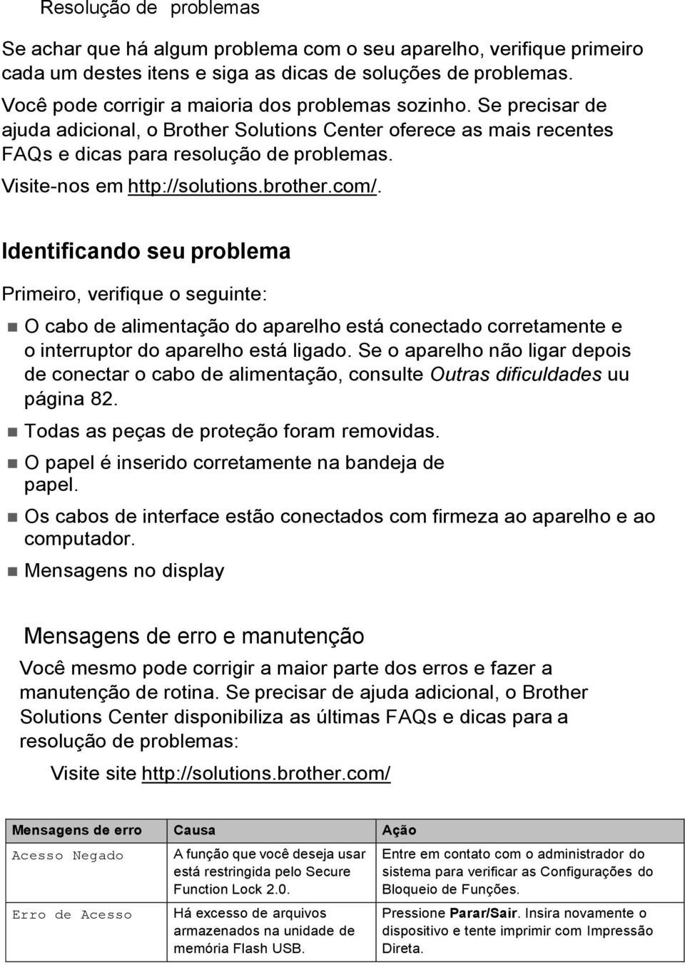 Visite-nos em http://solutions.brother.com/.