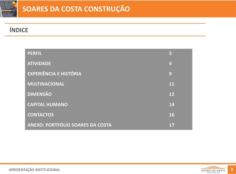 MULTINACIONAL 11 DIMENSÃO 12 CAPITAL