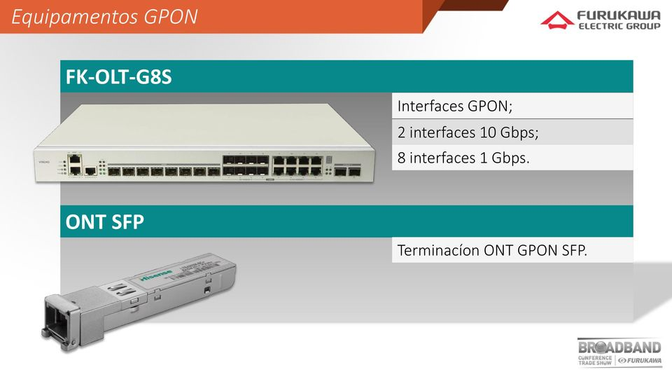 10 Gbps; 8 interfaces 1 Gbps.