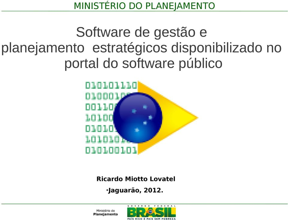 disponibilizado no portal do