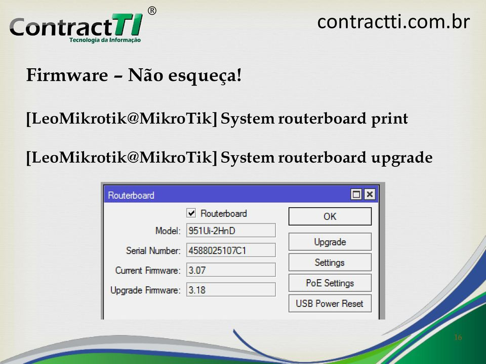 routerboard print  routerboard