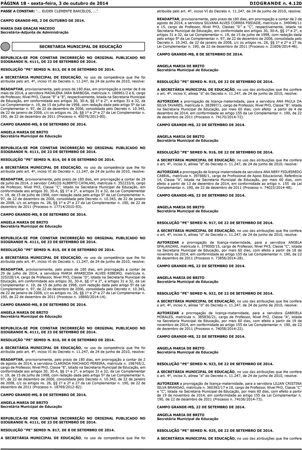 4º, inciso VI do Decreto n. 11.