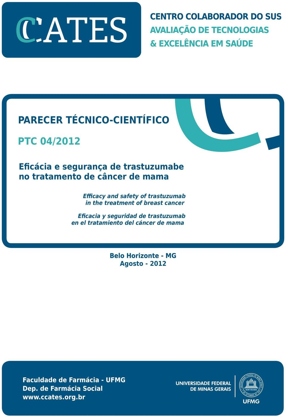 of trastuzumab in the treatment of breast cancer Eficacia y