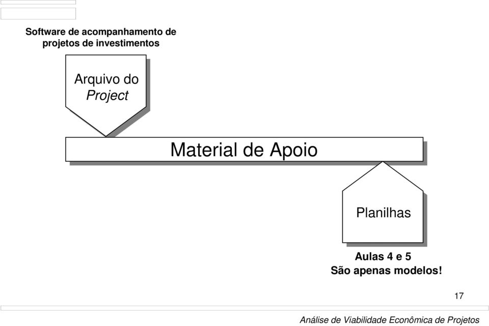 do Project Material de Apoio