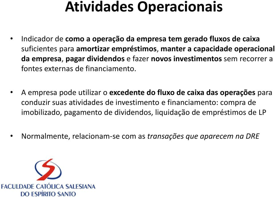 financiamento.