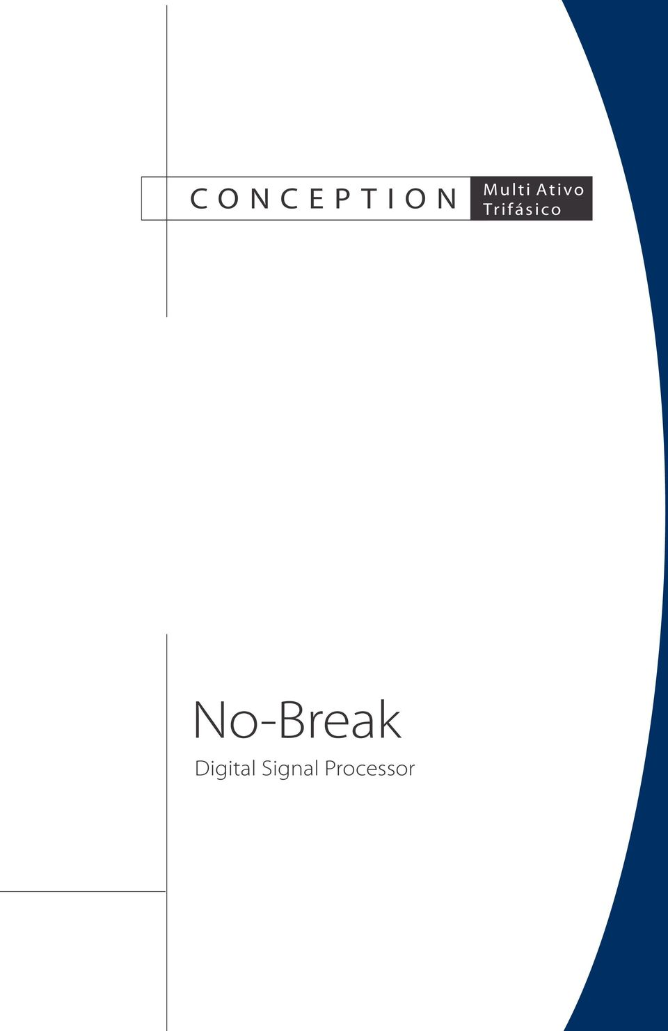 No-Break Digital