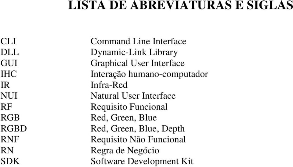 humano-computador Infra-Red Natural User Interface Requisito Funcional Red, Green,