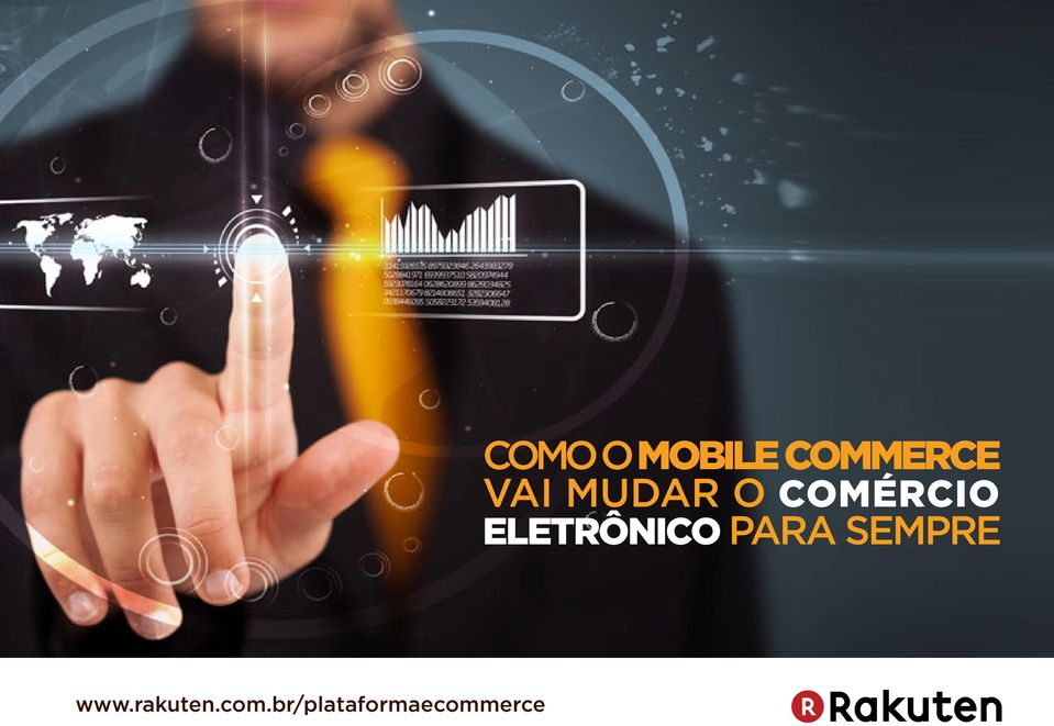 COMO O MOBILE COMMERCE VAI