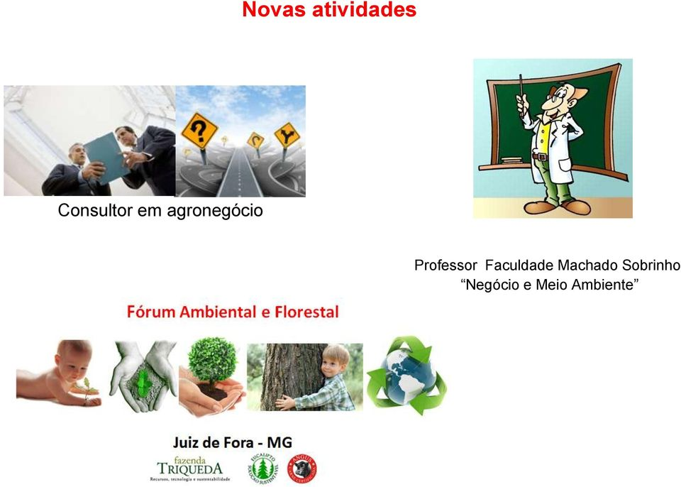 Professor Faculdade