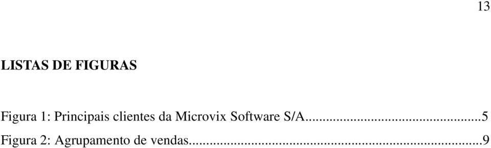 Microvix Software S/A.