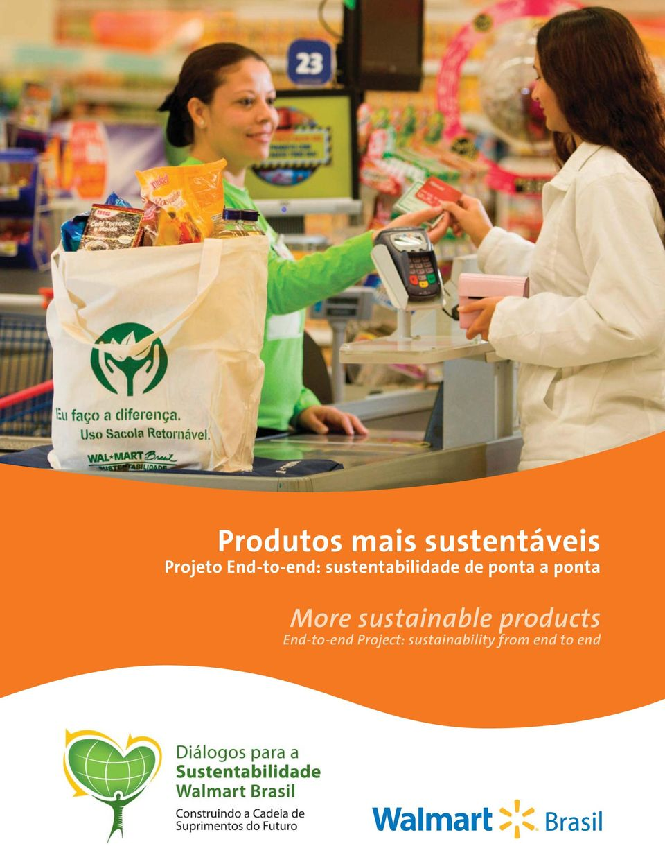 ponta More sustainable products