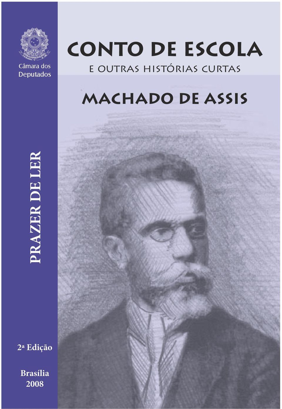 curtas MACHADO DE ASSIS