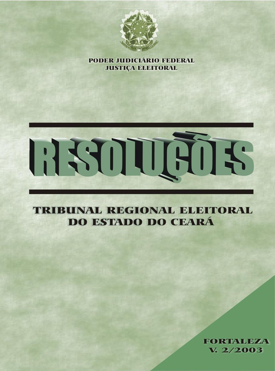 REGIONAL ELEITORAL DO