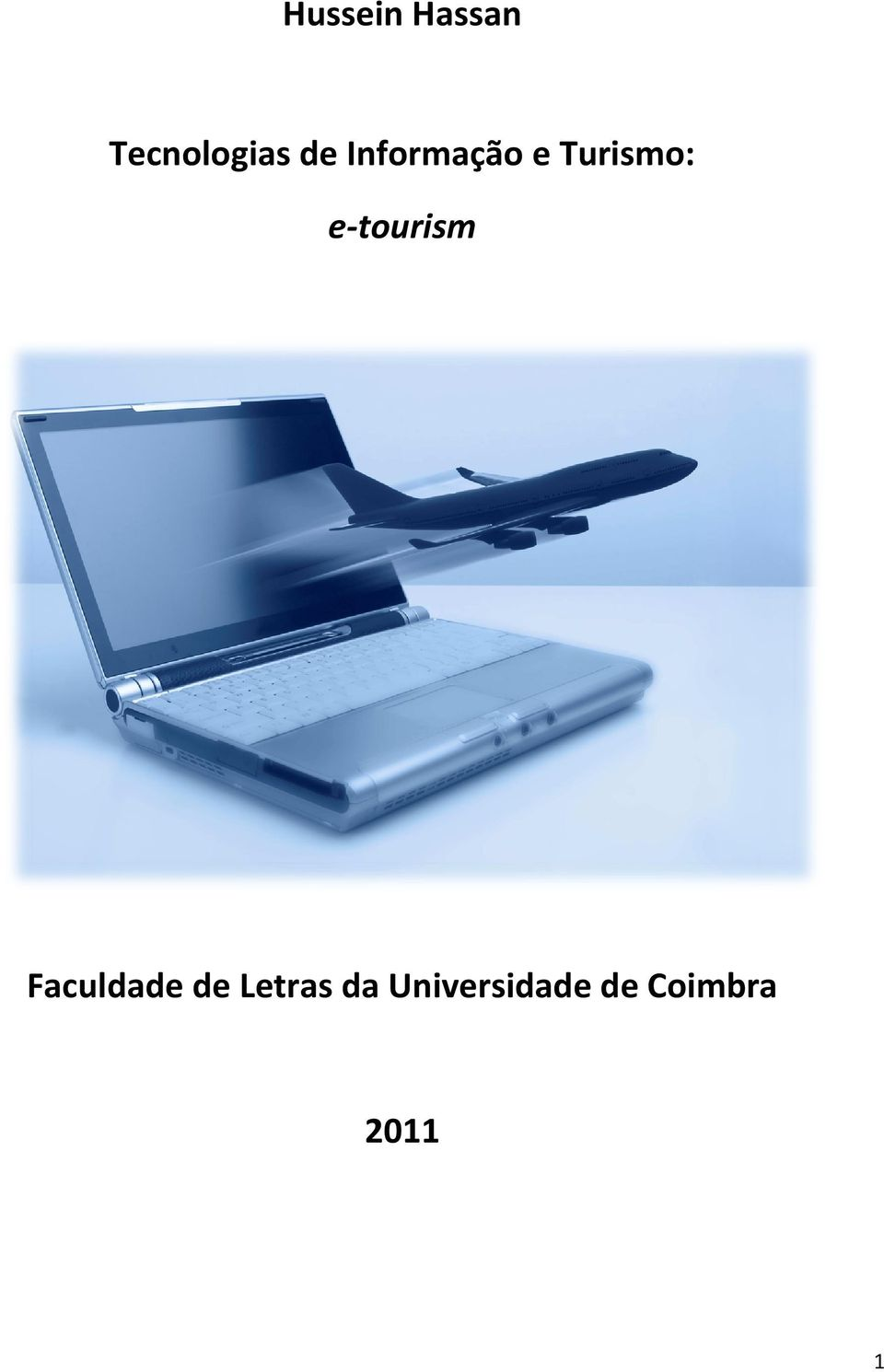 e-tourism Faculdade de