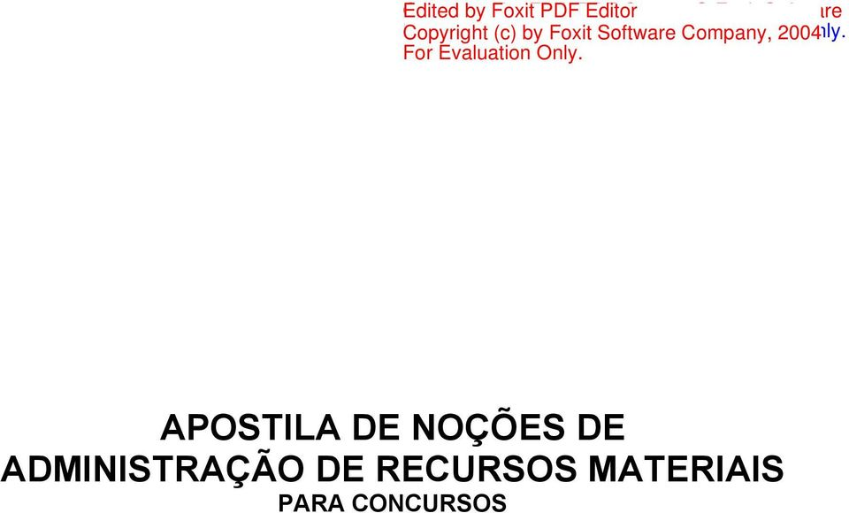 com Copyright (c) by Foxit Software For Company, evaluation 2004
