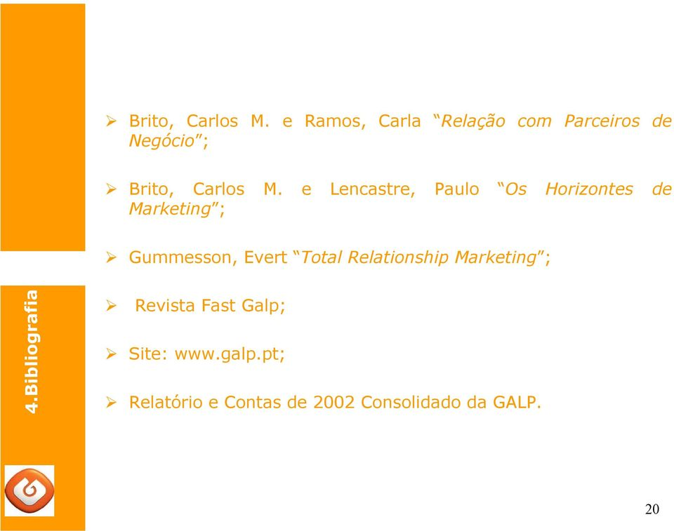 Os Horizontes de Marketing ; Gummesson, Evert Total Relationship