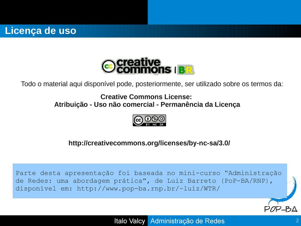 http://creativecommons.org/licenses/by-nc-sa/3.