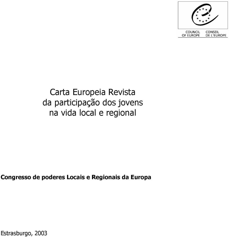 local e regional Congresso de