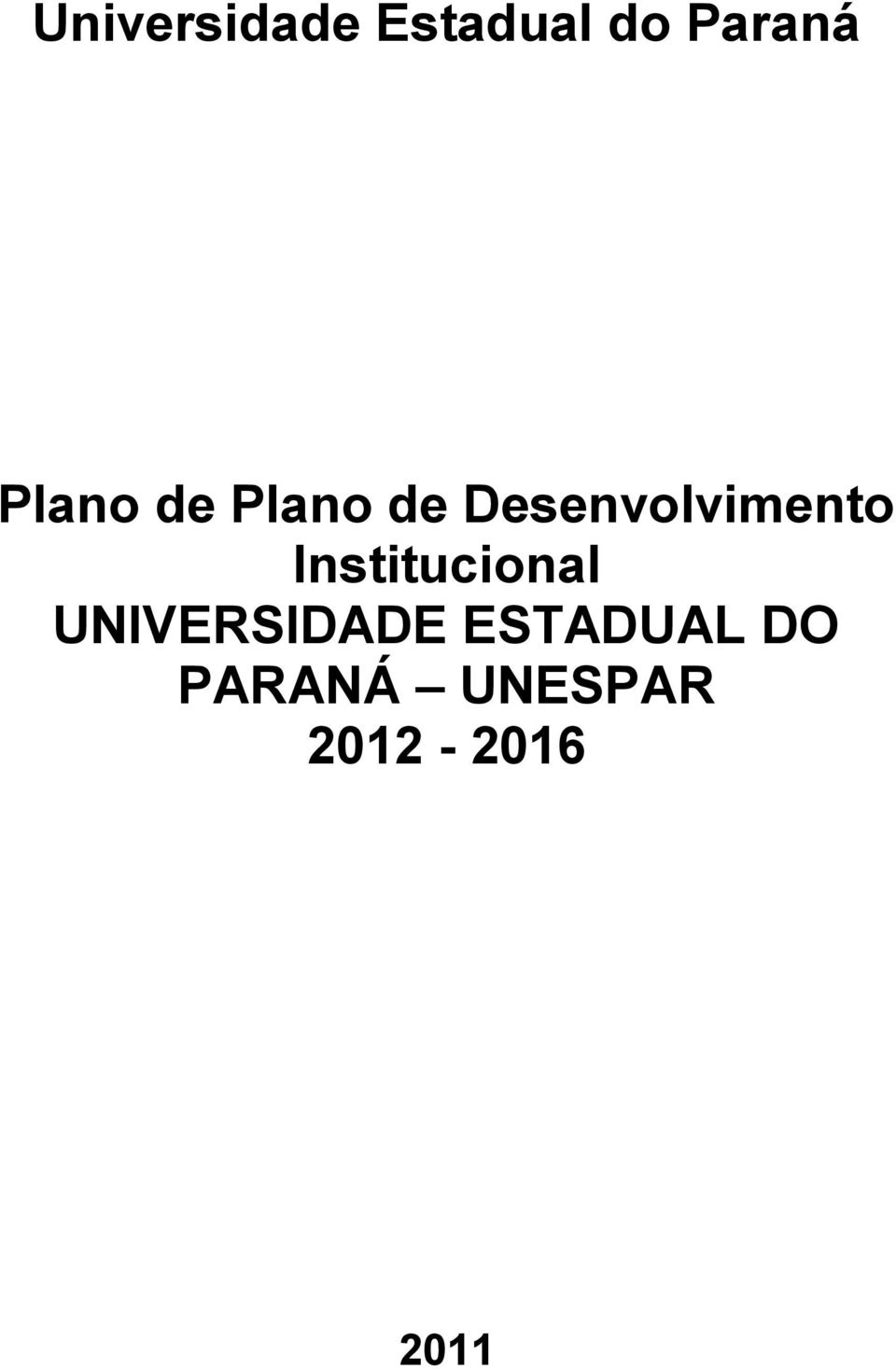 Institucional UNIVERSIDADE