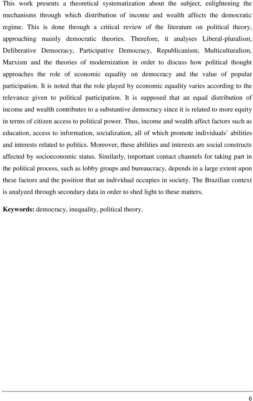 6 Important Agents Which Influence the Process of Political Socialisation