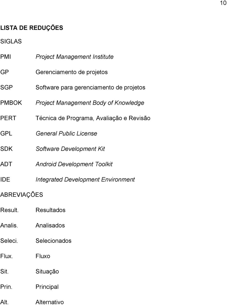 Revisão General Public License Software Development Kit Android Development Toolkit Integrated Development Environment