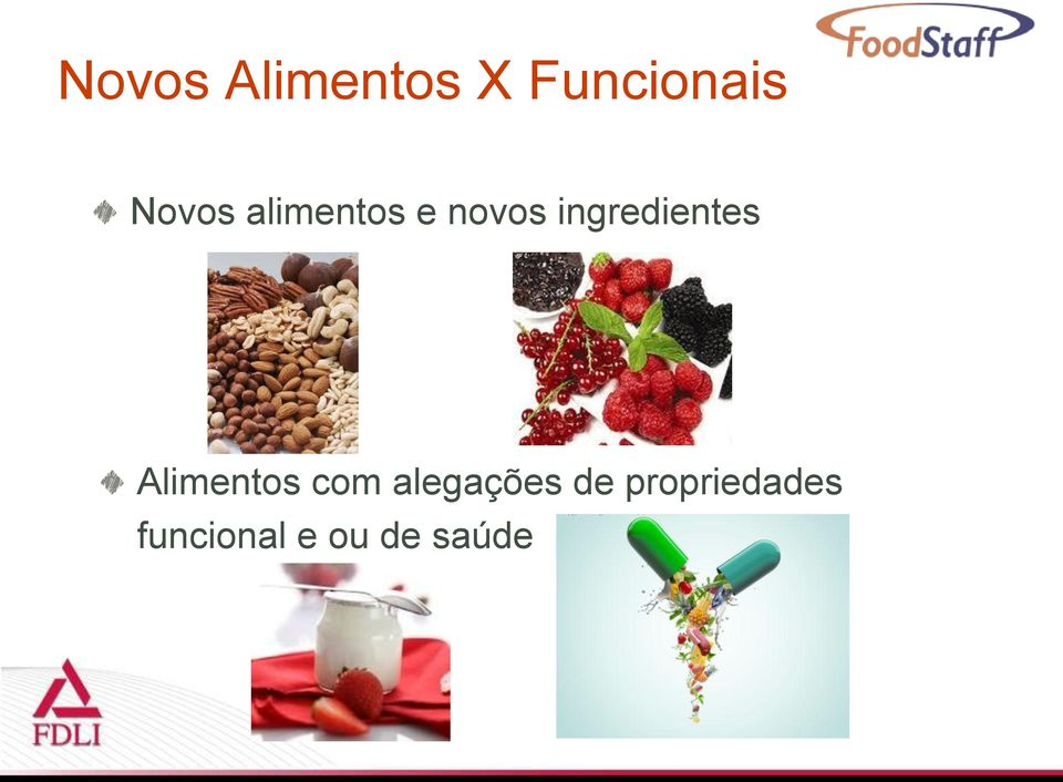 ingredientes Alimentos com