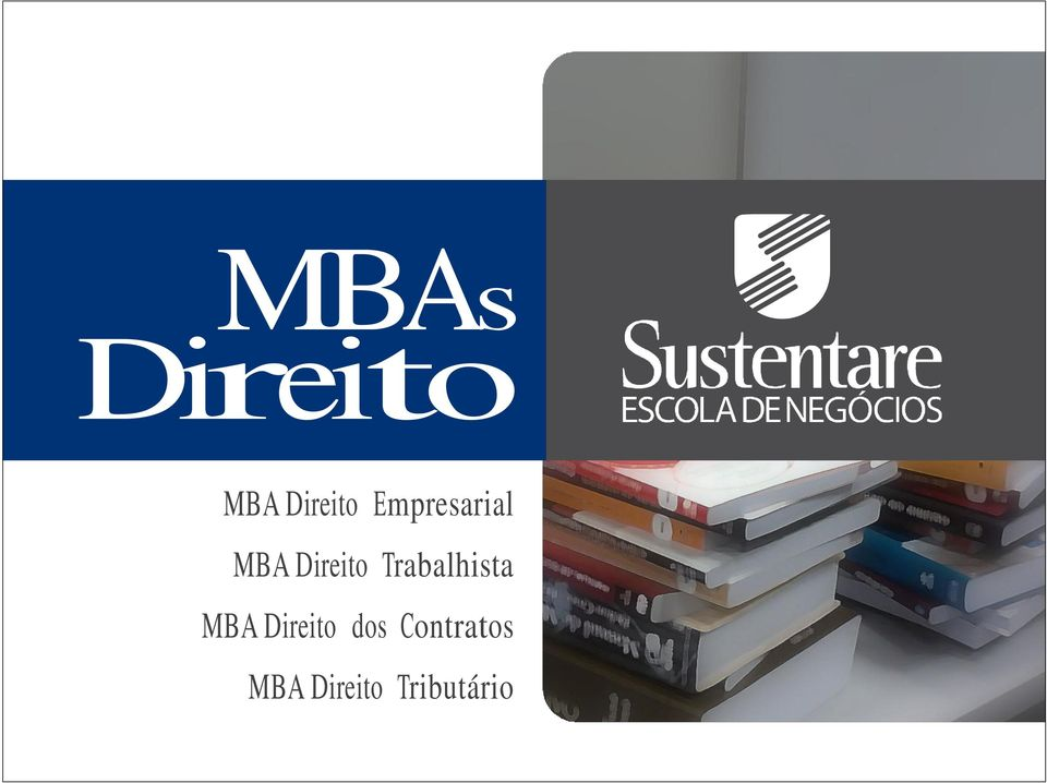 MBA dos