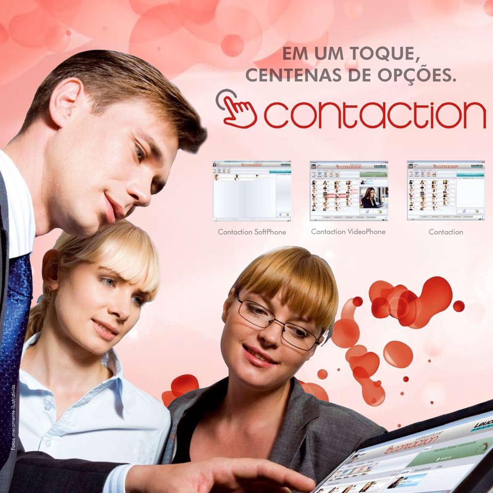 Contaction SoftPhone