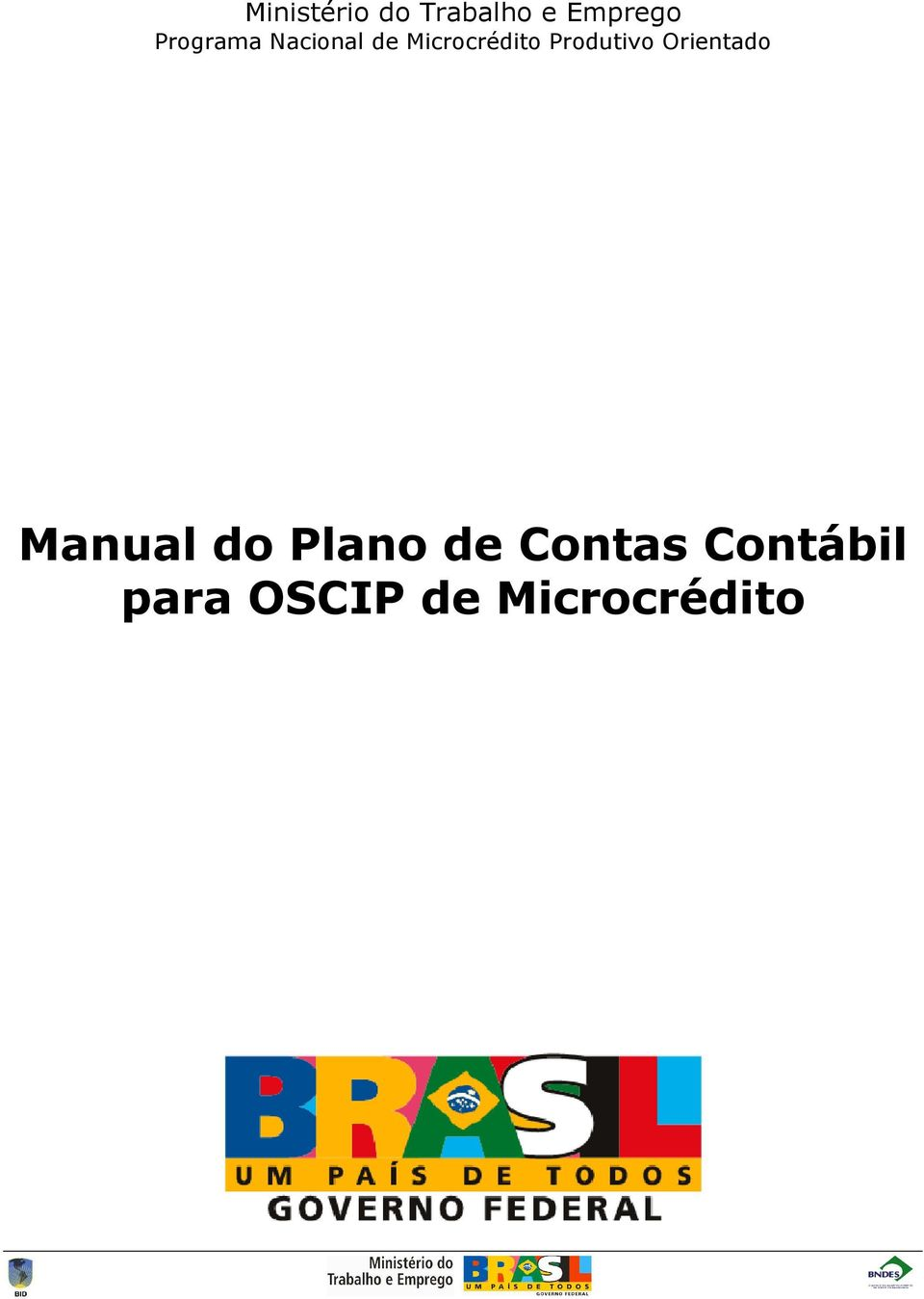 Produtivo Orientado Manual do Plano