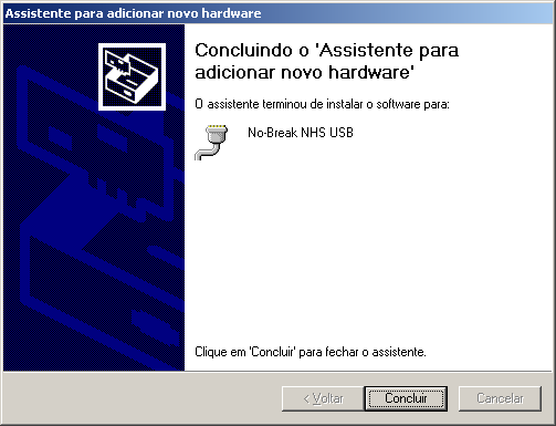 Manual Software de Monitoração NHS 3.