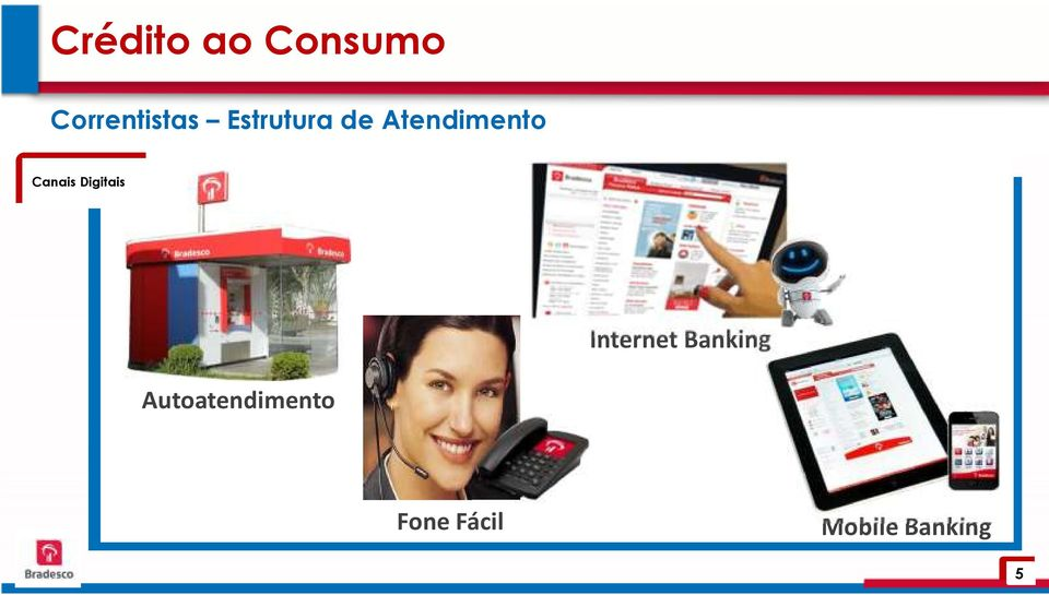Digitais Internet Banking