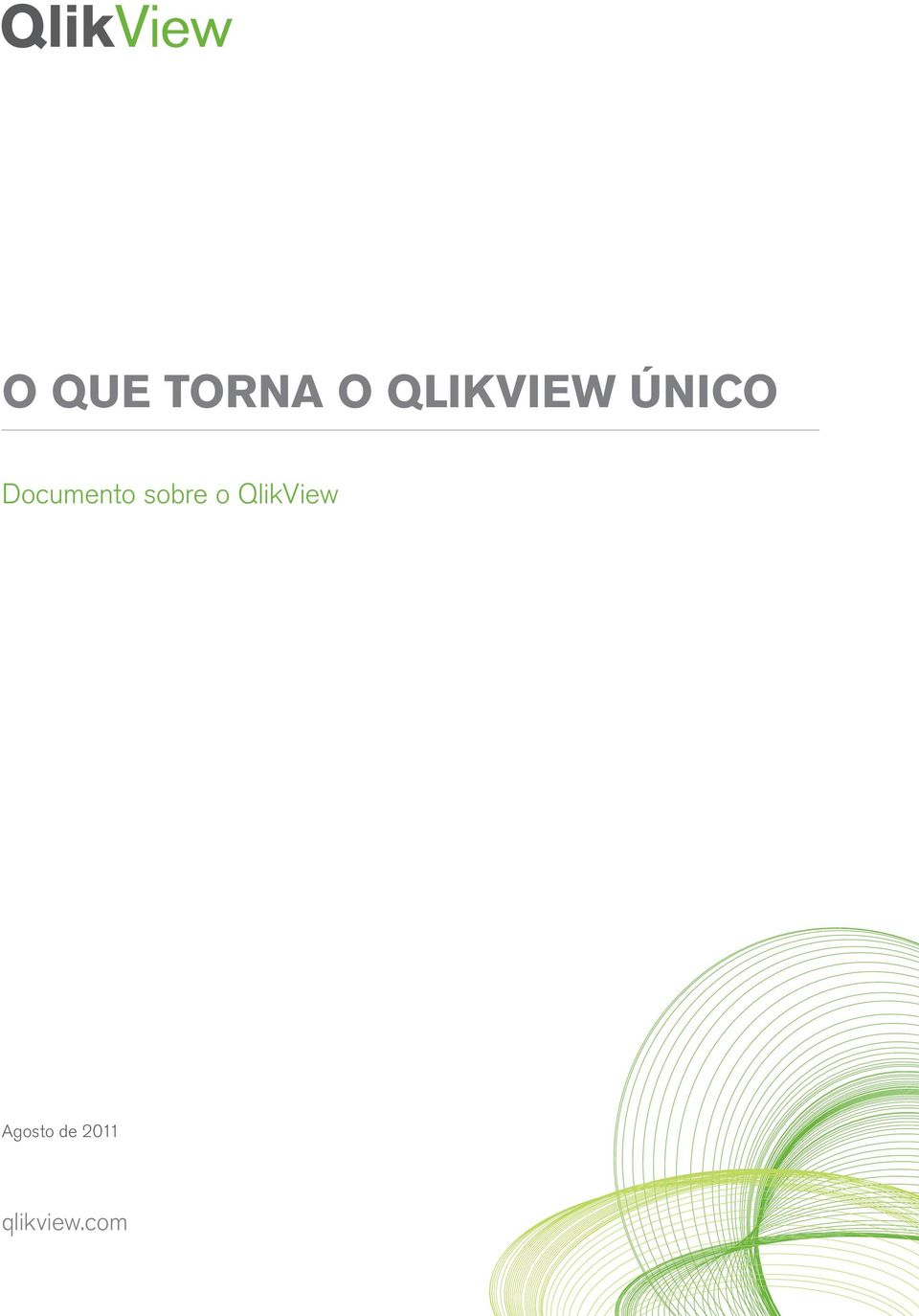 Documento sobre o