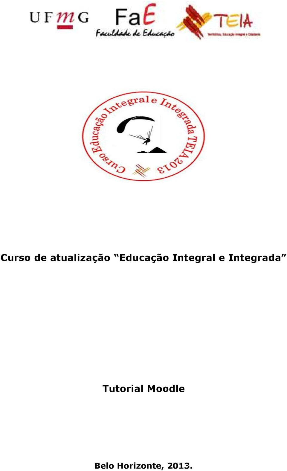 Integrada Tutorial