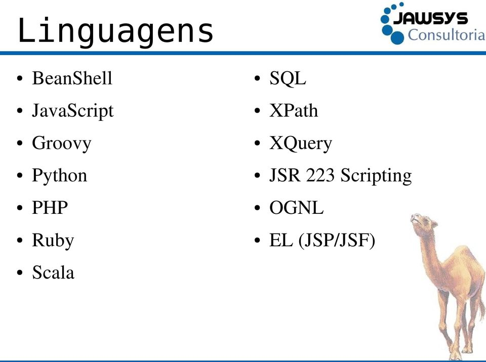 XQuery Python JSR 223