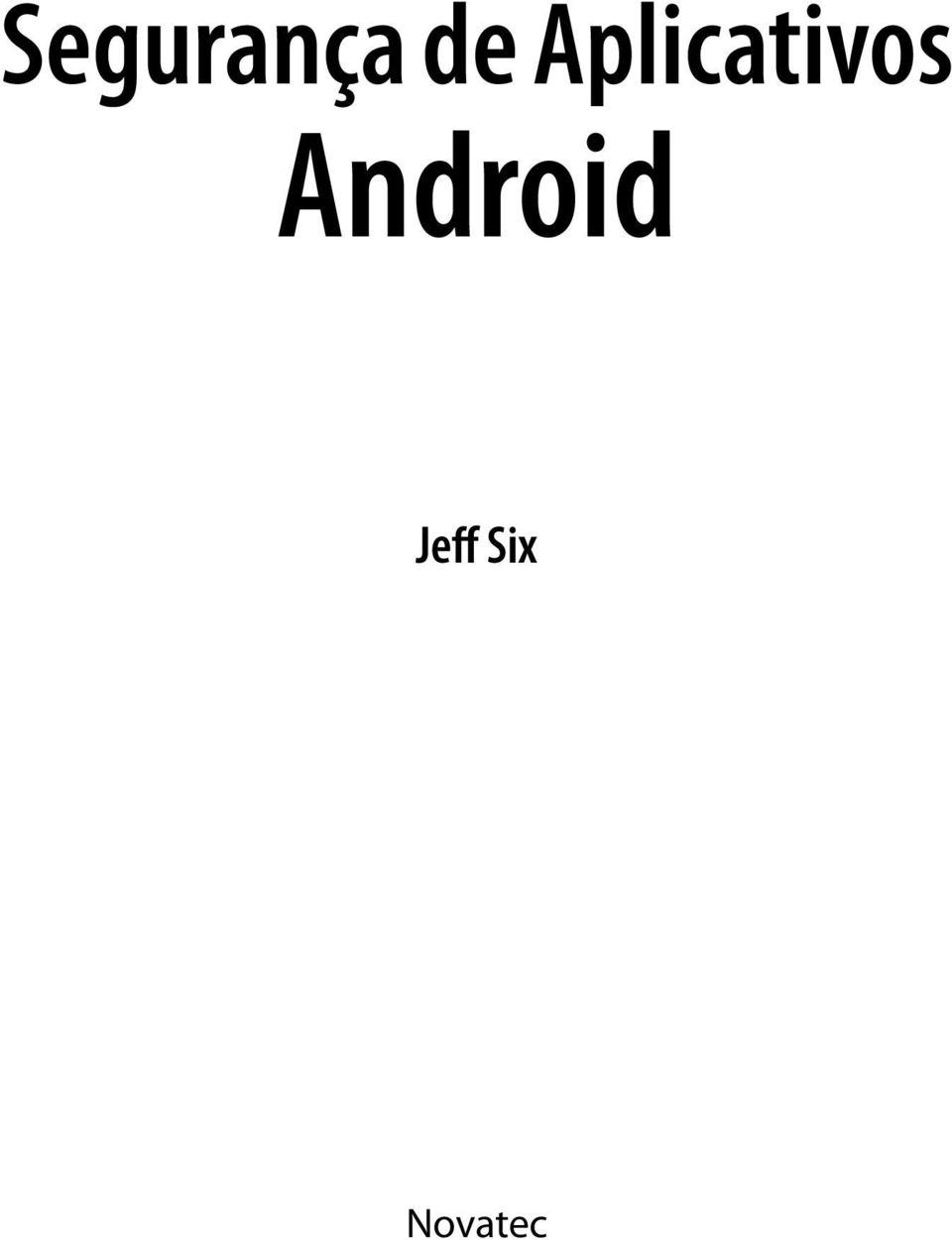 Android Jeff