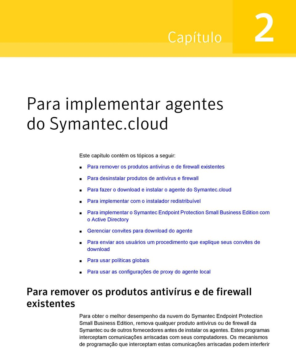 do Symantec.