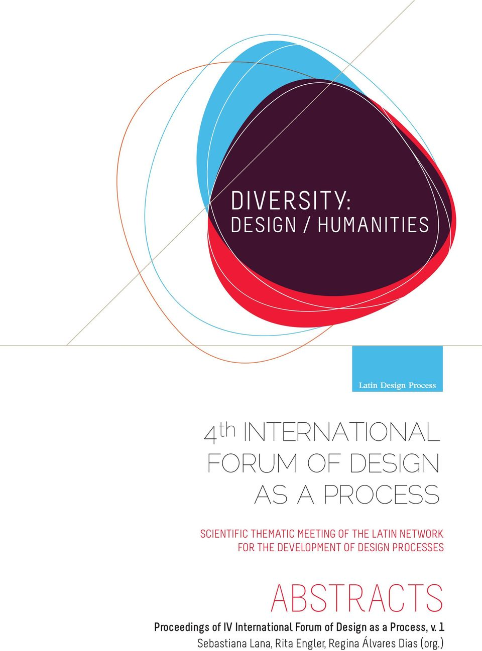 Proceedings of IV International Forum of Design as a