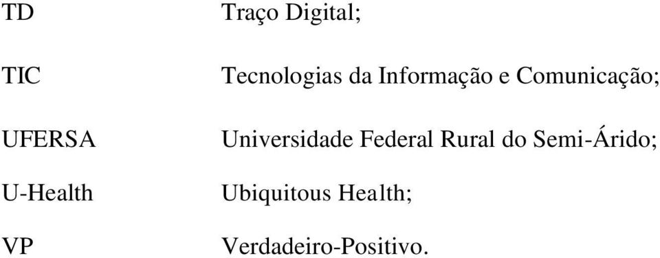 Universidade Federal Rural do
