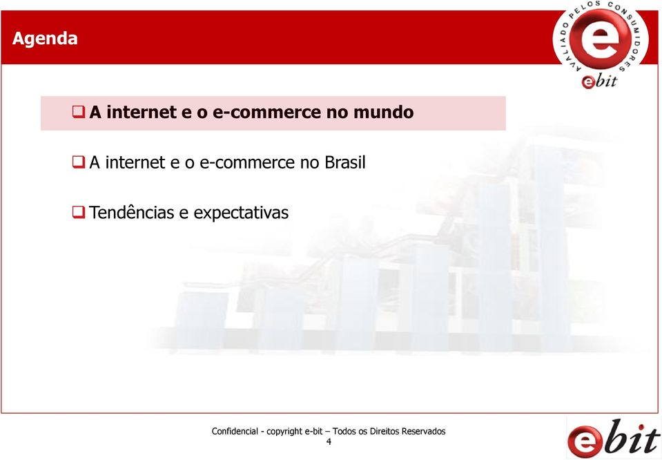 internet e o e-commerce no