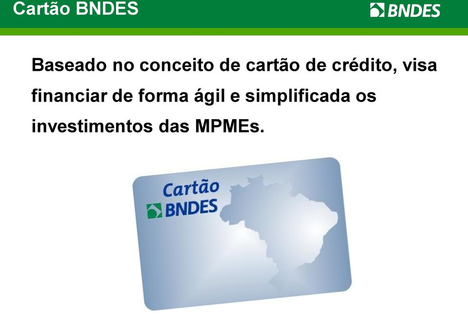 visa financiar de forma ágil e