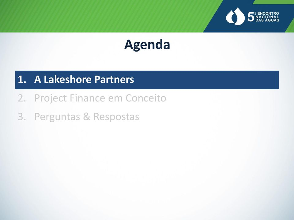 2. Project Finance em