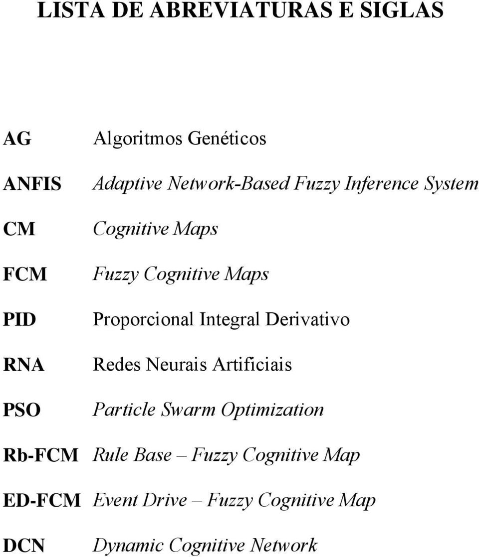 Proporcional Integral Derivativo Redes Neurais Artificiais Particle Swarm Optimization