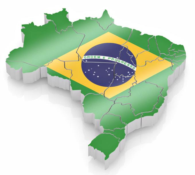 ThyssenKrupp in Brazil Strong Regional Presence distributed across the