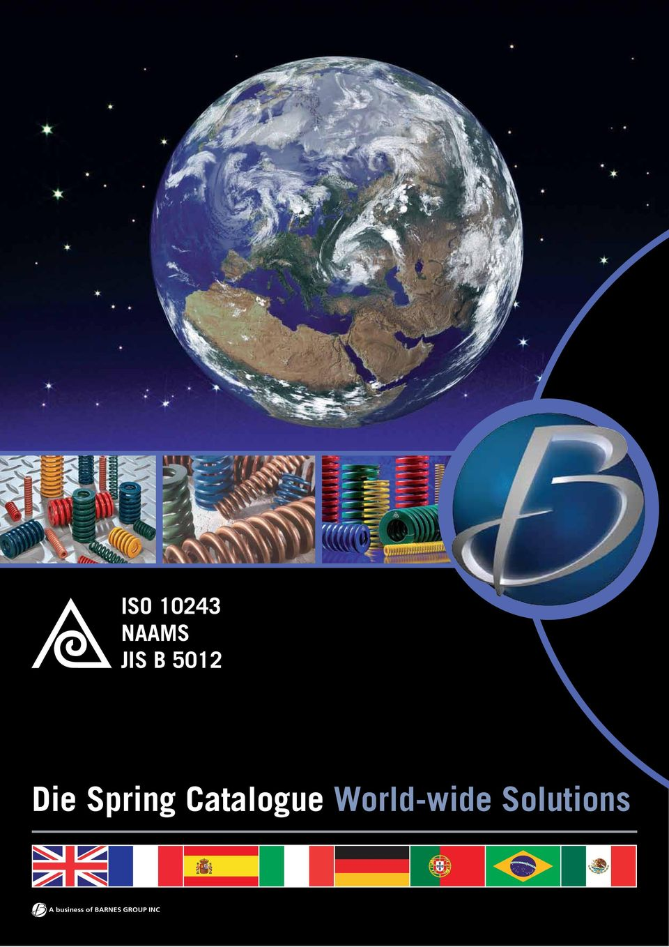 Catalogue World-wide