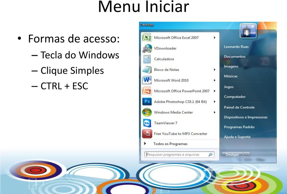Tecla do Windows
