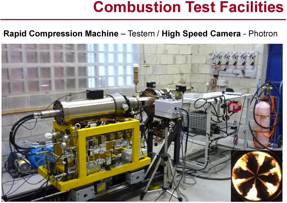 Compression Machine