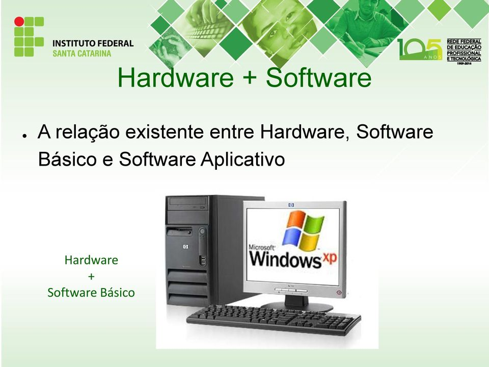 Software Básico e Software