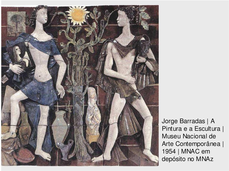 de Arte Contemporânea 1954
