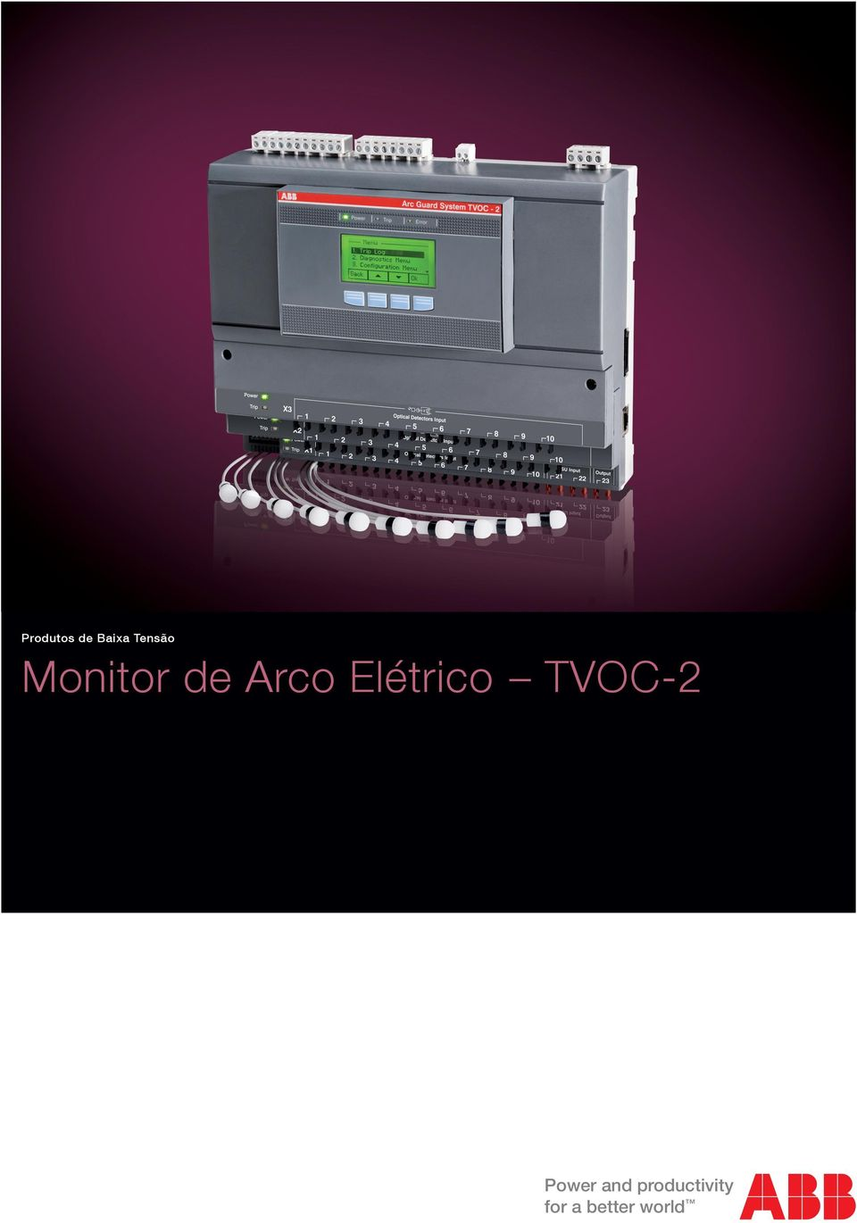 TVOC-2 Power and